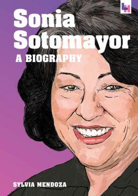 Sonia Sotomayor