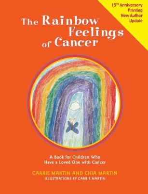 The rainbow feelings of cancer