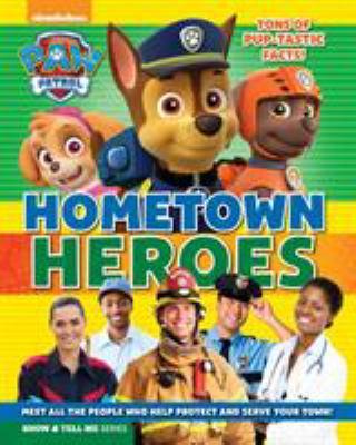 Hometown heroes.
