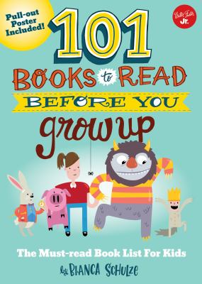 101 books to read before you grow up :