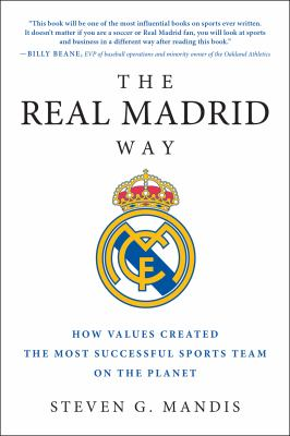 The Real Madrid way :