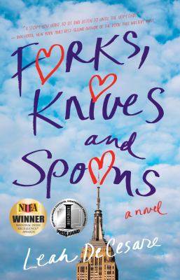 Forks, knives, and spoons :