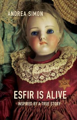 Esfir is alive :