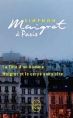 Maigret a` Paris :
