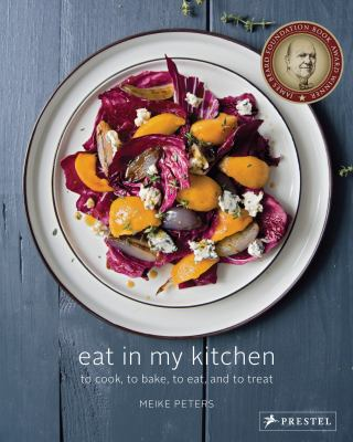 Eat in my kitchen :