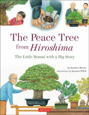 The peace tree from Hiroshima :