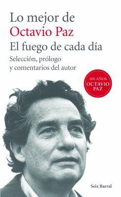 Lo mejor de Octavio Paz :