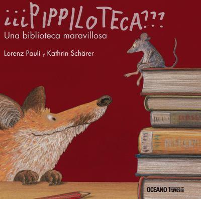 Pippiloteca??? :