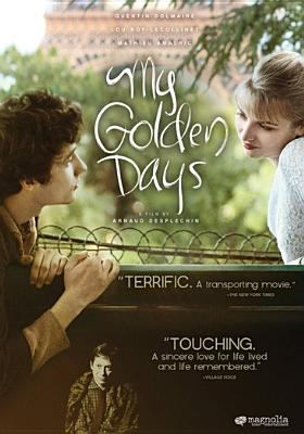 My golden days