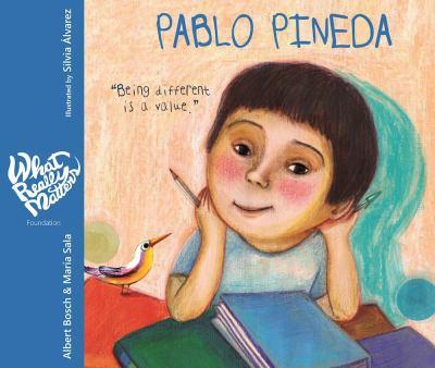 Pablo Pineda :