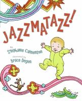 Jazzmatazz! book cover