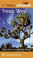 Cover of Trees: West