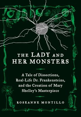 The Lady and Her Monsters book cover