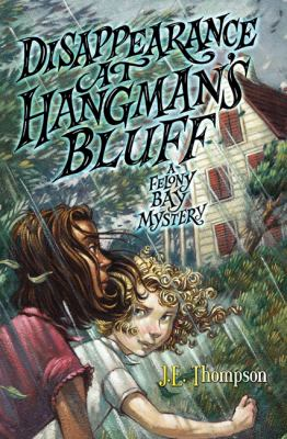Disappearance at Hangman's Bluff :