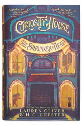 Curiosity House :