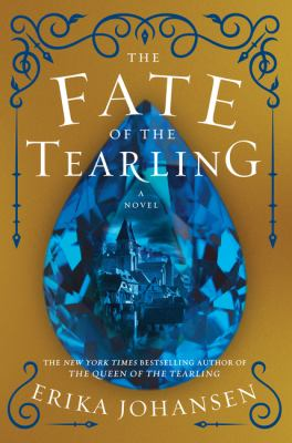 The fate of the Tearling :
