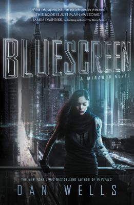 Bluescreen :