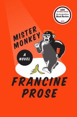 Mister monkey :