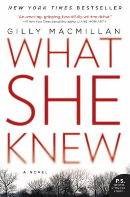 What she knew :