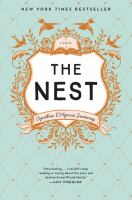The Nest book cover