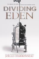 Dividing Eden book cover