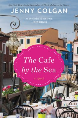 Cafe by the Sea book cover