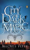 Cover of City of Dark Magic