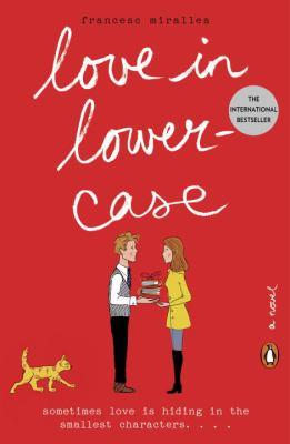Love in lowercase :