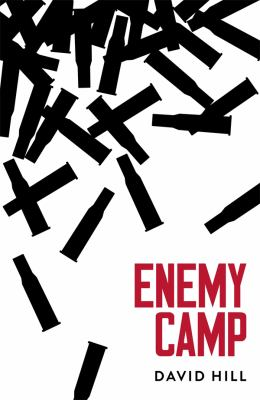 Enemy camp by David Hill.