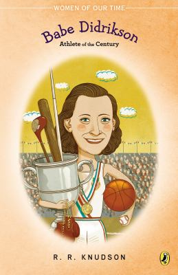 Babe Didrikson, athlete of the century