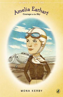 Amelia Earhart :