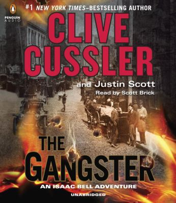 The gangster :