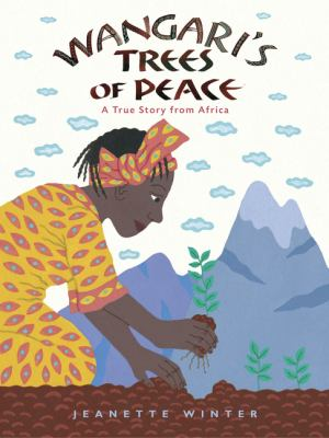 Wangari's Tree of Peace