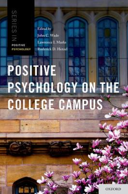TPositive psychology on the college campus