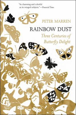 Rainbow dust :