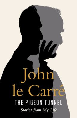 The pigeon tunnel: stories from my life by John Le Carré.