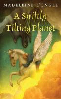 A Swiftly Tilting Planet book cover
