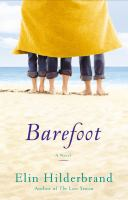 Barefoot  by Elin Hilderbrand