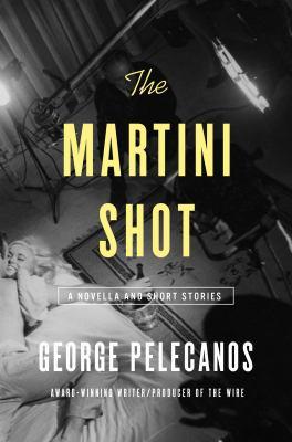 The martini shot :