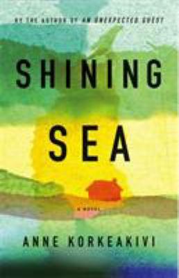 Shining sea :
