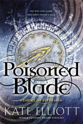 Poisoned blade :