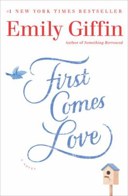 First comes love :