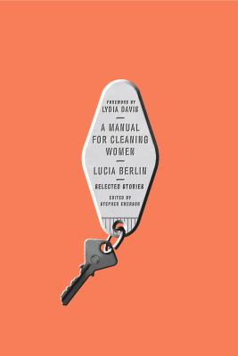 A manual for cleaning women :