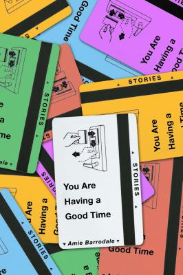 You are having a good time :