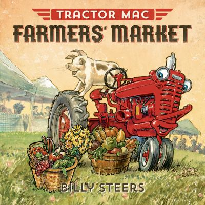 Tractor Mac :