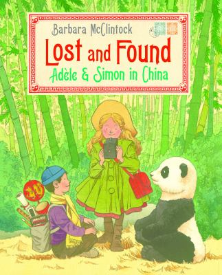 Lost and Found :