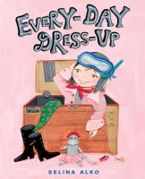 Every Day Dress-Up book cover