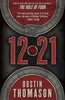 Cover of 12.21