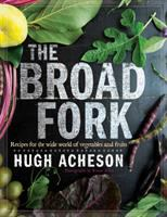 The broad fork book cover