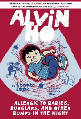 Alvin Ho :